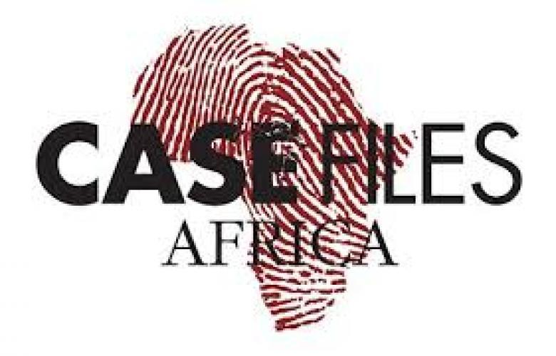 Case Files: Africa next episode air date poster