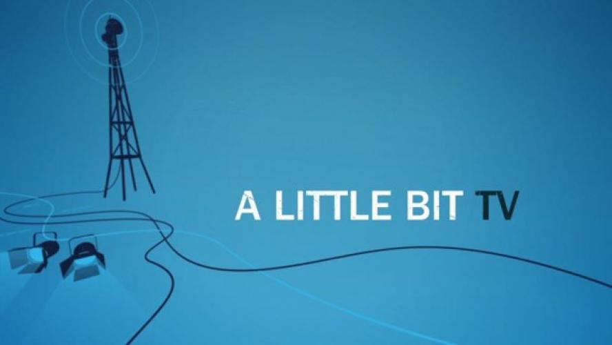 A Little Bit TV next episode air date poster