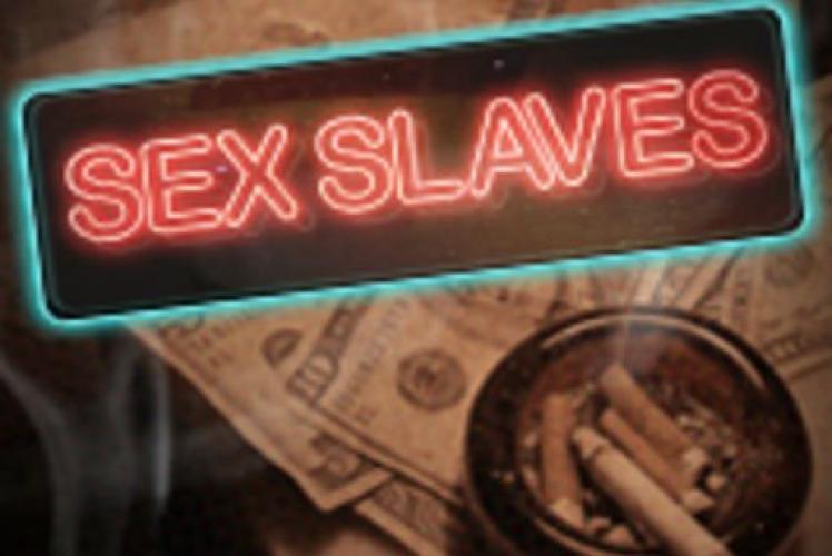 Sex Slaves: Fighting Human Trafficking next episode air date poster