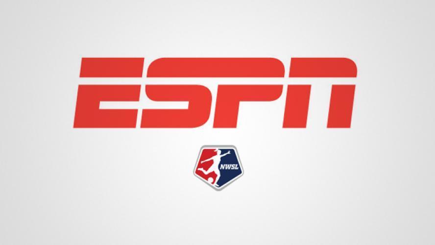 National Women's Soccer League on ESPN next episode air date poster