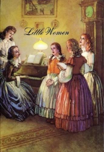 Little Women (US) next episode air date poster