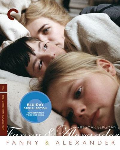 Fanny and Alexander next episode air date poster