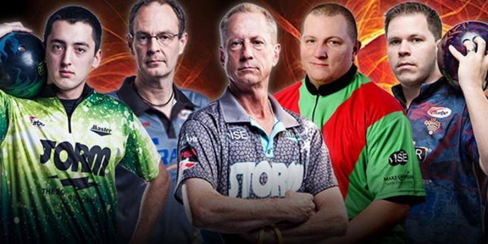 PBA Bowling on CBS next episode air date poster