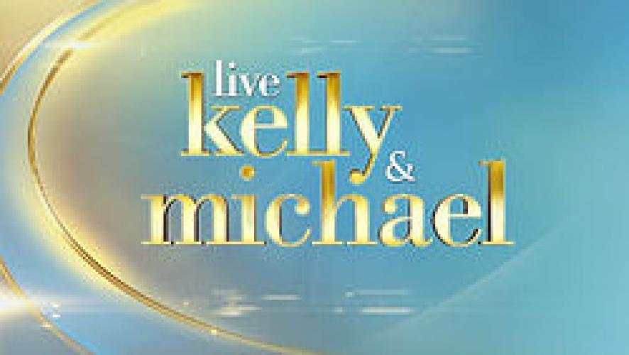 Live with Kelly & Michael next episode air date poster