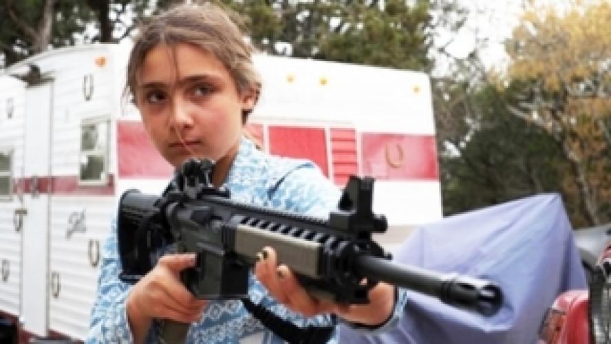 Kids and Guns next episode air date poster