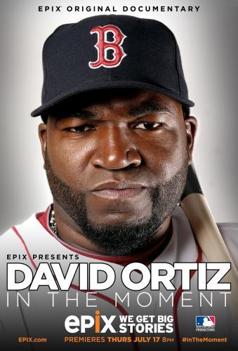 David Ortiz: In The Moment next episode air date poster