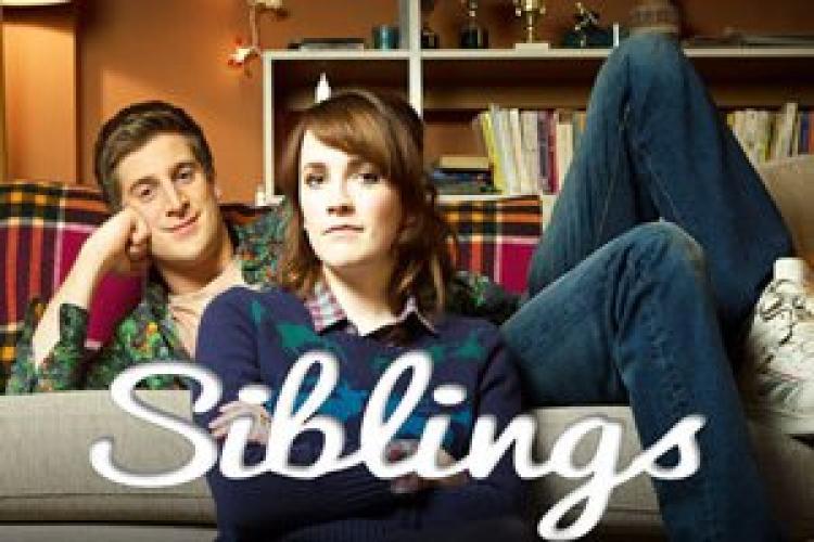 Siblings next episode air date poster