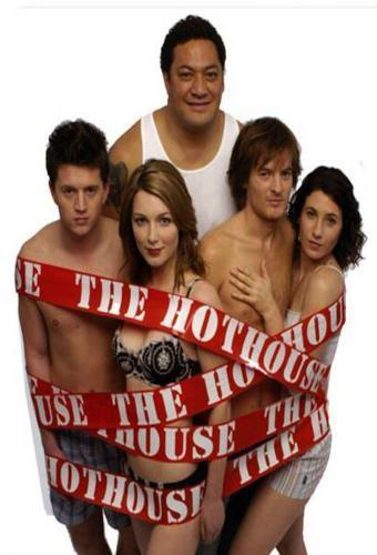 The Hothouse (NZ) next episode air date poster