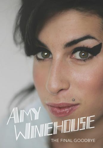 Amy Winehouse: The Final Goodbye next episode air date poster