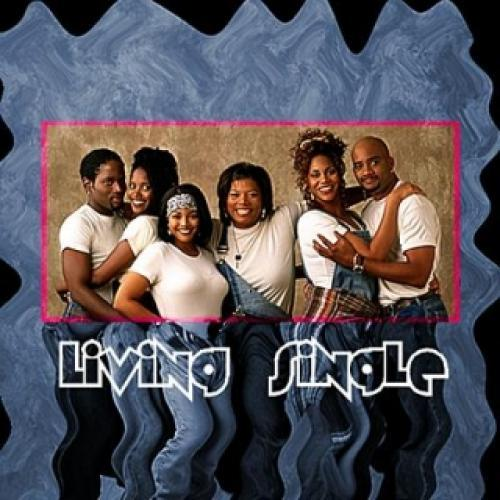 Living Single next episode air date poster