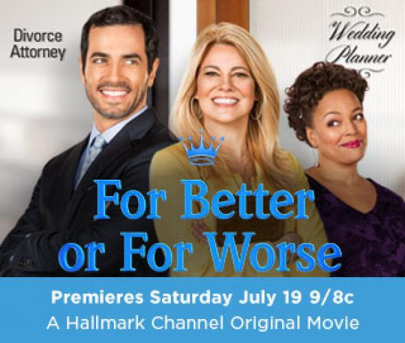 For Better Or For Worse (2014) next episode air date poster
