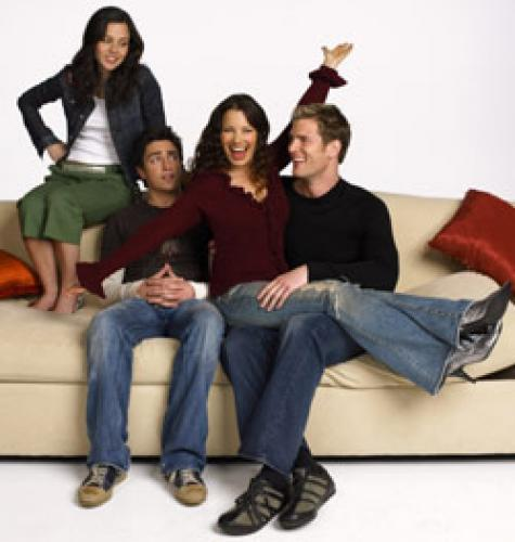 Living with Fran next episode air date poster