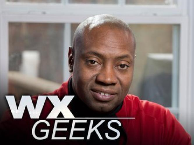 Weather Geeks next episode air date poster