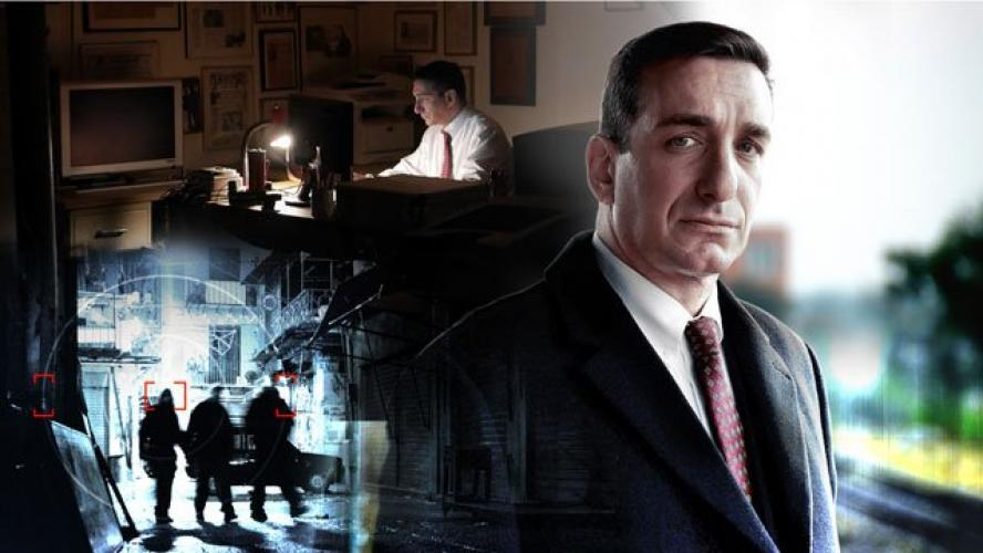 Rambam Gets His Man next episode air date poster