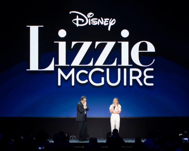 Lizzie McGuire next episode air date poster