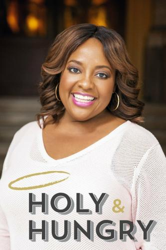Holy & Hungry next episode air date poster