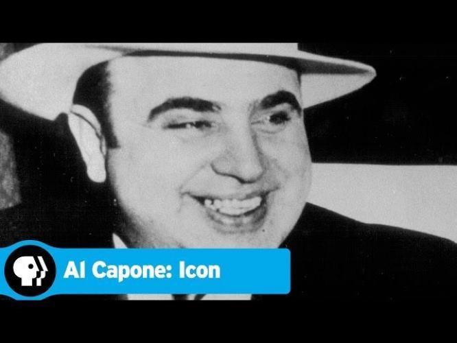 Al Capone: Icon next episode air date poster