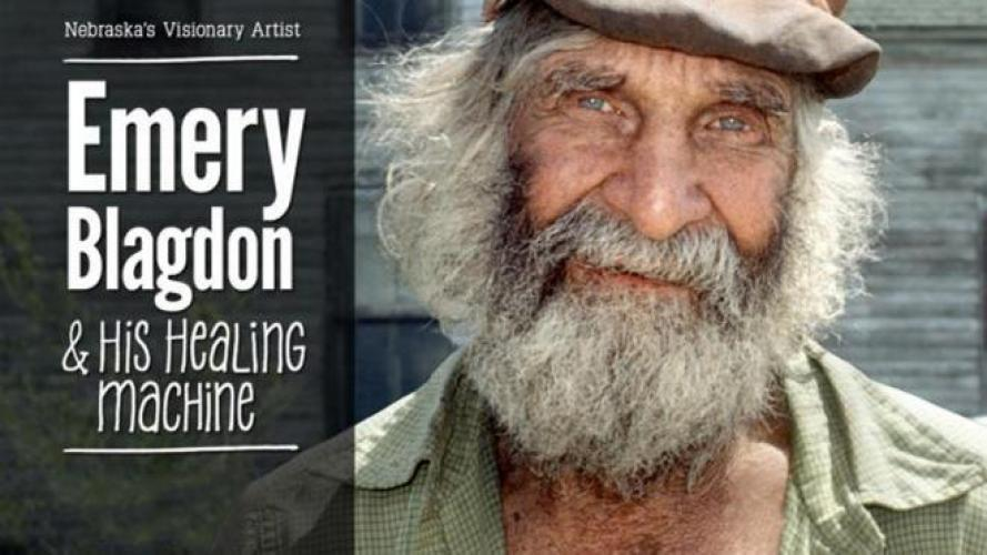 Emery Blagdon and His Healing Machine next episode air date poster