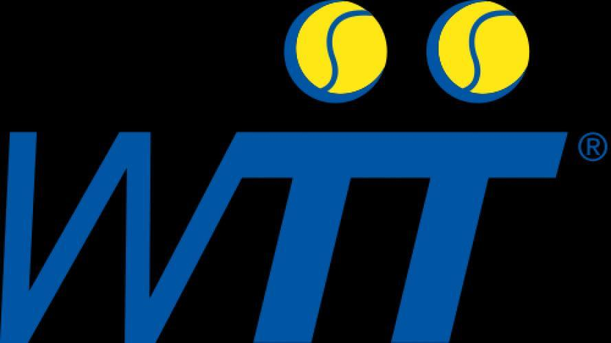 World Team Tennis on Tennis Channel next episode air date poster