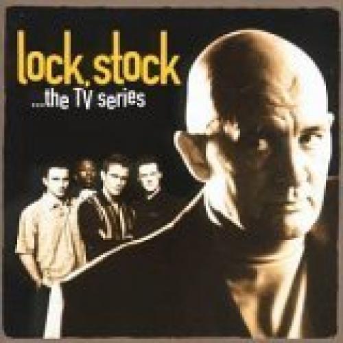 Lock, Stock... next episode air date poster