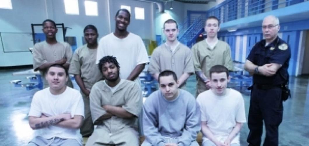 Kids Behind Bars (2014) next episode air date poster
