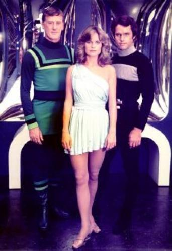 Logan's Run next episode air date poster