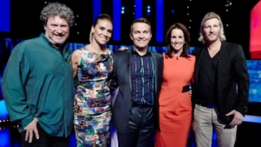 The Chase: Celebrity Special next episode air date poster