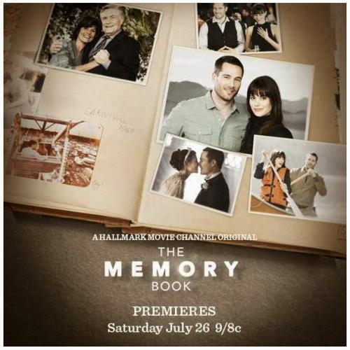 The Memory Book next episode air date poster