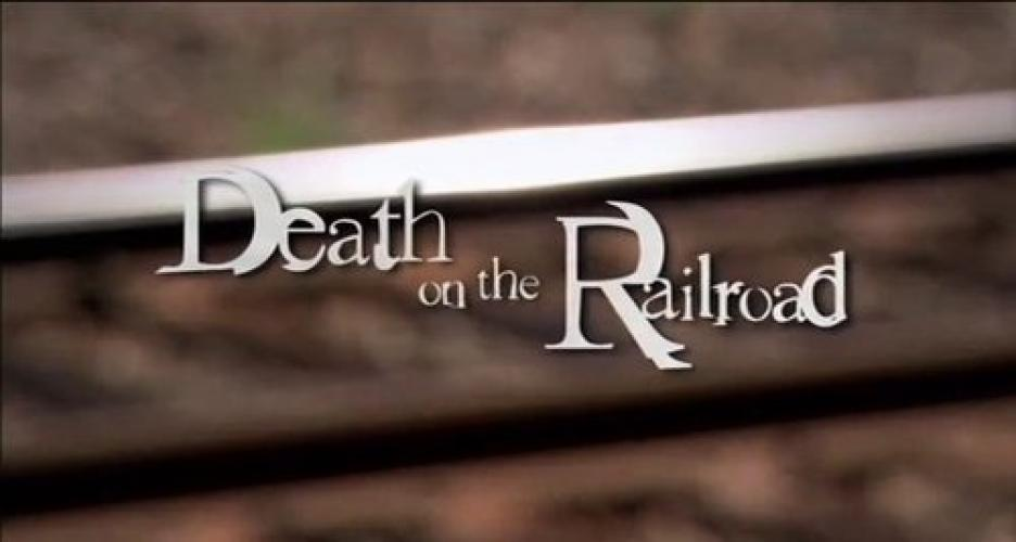 Death On The Railroad (Duffy's Cut) next episode air date poster