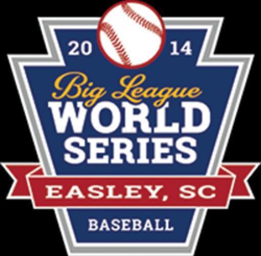 Big League Baseball World Series next episode air date poster
