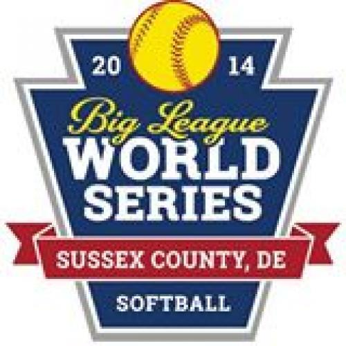 Big League Softball World Series next episode air date poster