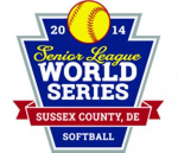 Senior League Softball World Series next episode air date poster