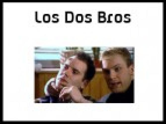 Los Dos Bros next episode air date poster