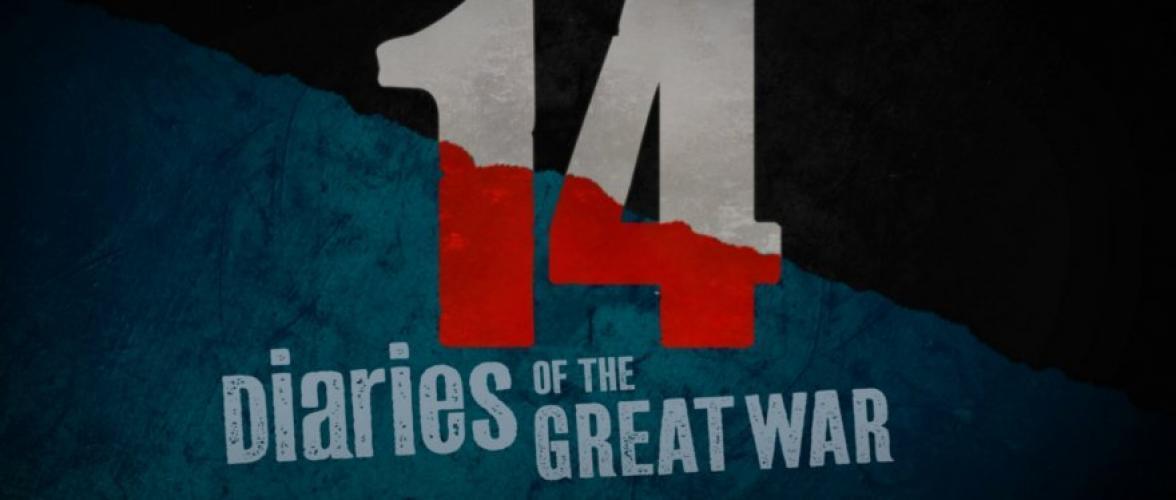 14 Diaries Of The Great War next episode air date poster