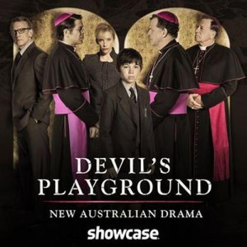 Devil's Playground next episode air date poster