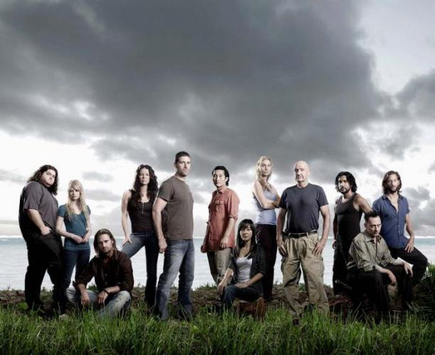 Lost next episode air date poster