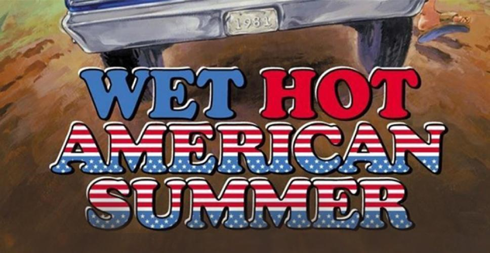 Wet Hot American Summer: First Day of Camp next episode air date poster