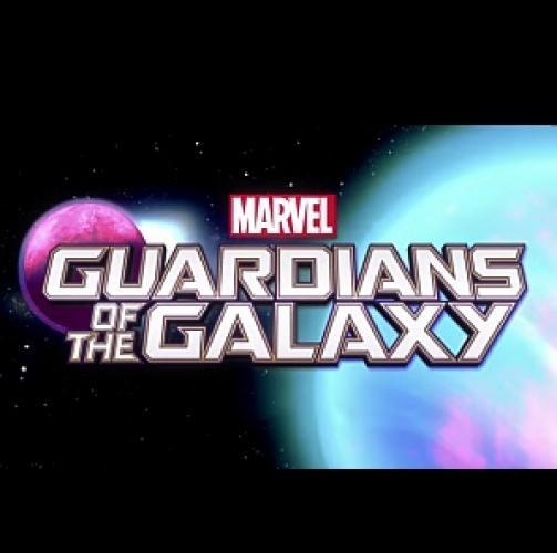 Marvel's Guardians of the Galaxy next episode air date poster