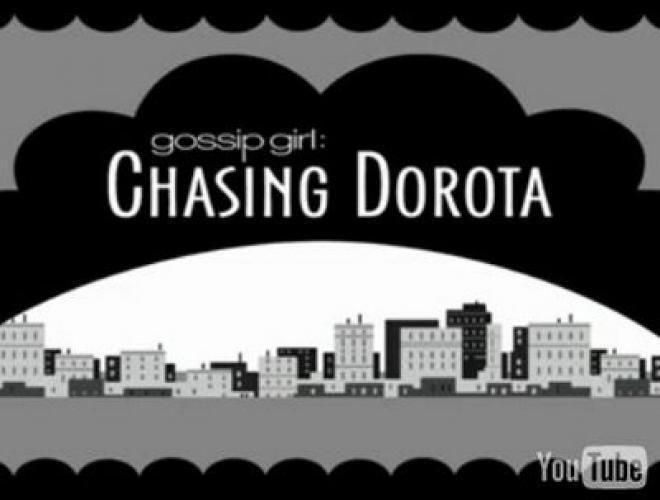 Chasing Dorota next episode air date poster