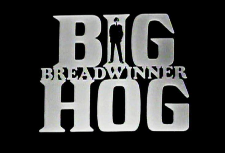 Big Breadwinner Hog next episode air date poster
