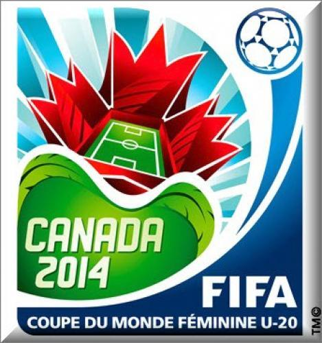 FIFA U-20 Women's World Cup Soccer next episode air date poster