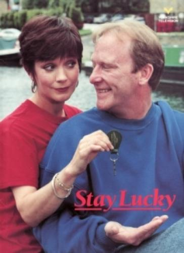 Stay Lucky next episode air date poster