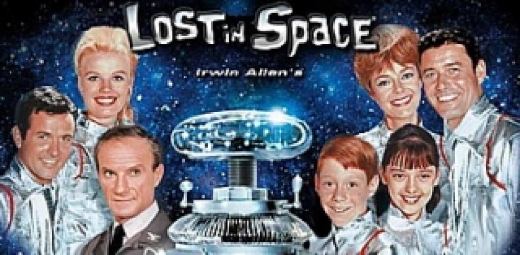 Lost in Space next episode air date poster