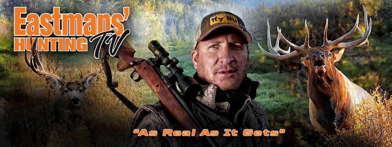 Eastmans' Hunting TV next episode air date poster