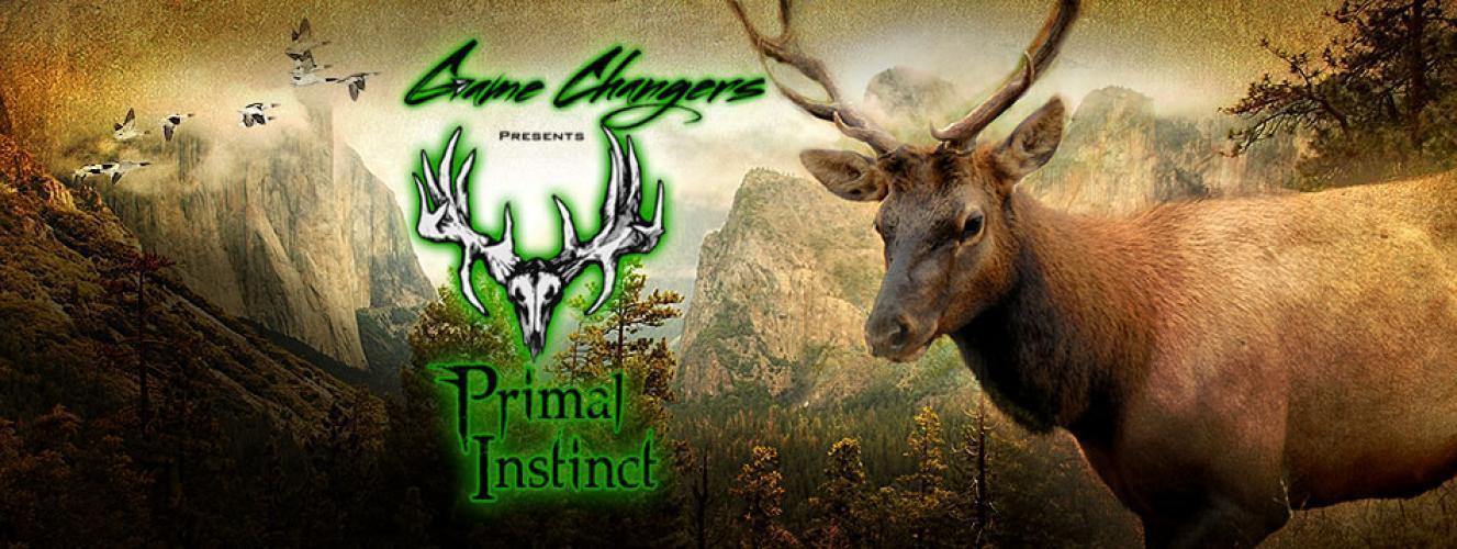 Primal Instinct, Game Changers Presents next episode air date poster