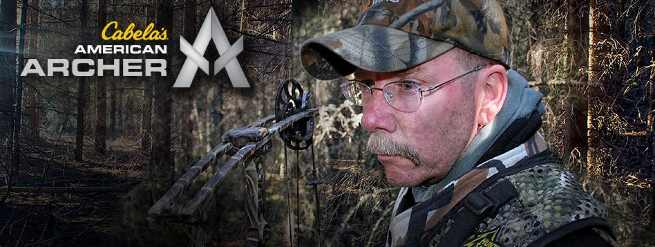 Cabela's American Archer next episode air date poster