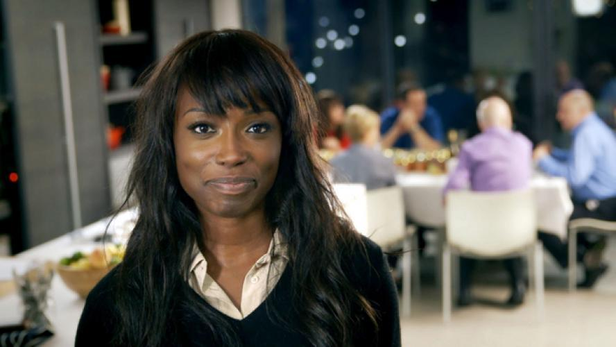 Lorraine Pascale: How To Be A Better Cook next episode air date poster