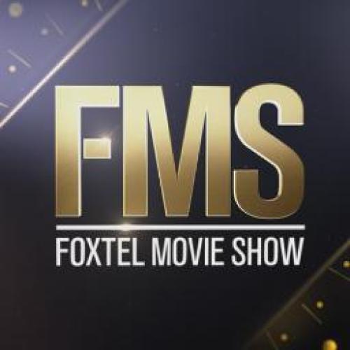 Foxtel Movie Show next episode air date poster