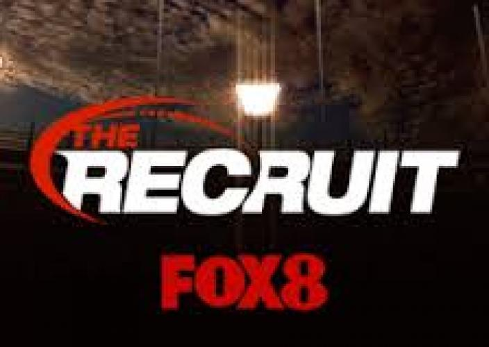 The Recruit next episode air date poster