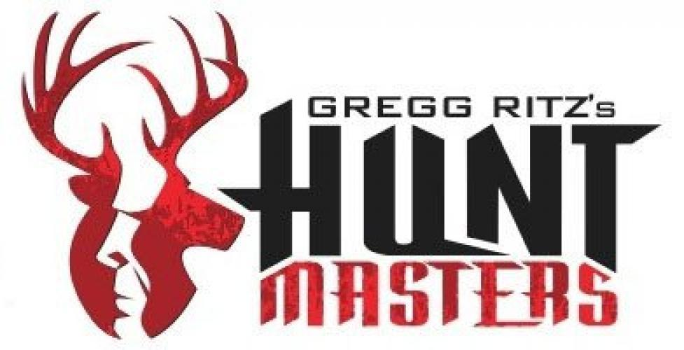Gregg Ritz's Hunt Masters next episode air date poster